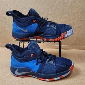 Nike Paul George PG 2 GS Youth Boy's  Sz 6.5Y  UK